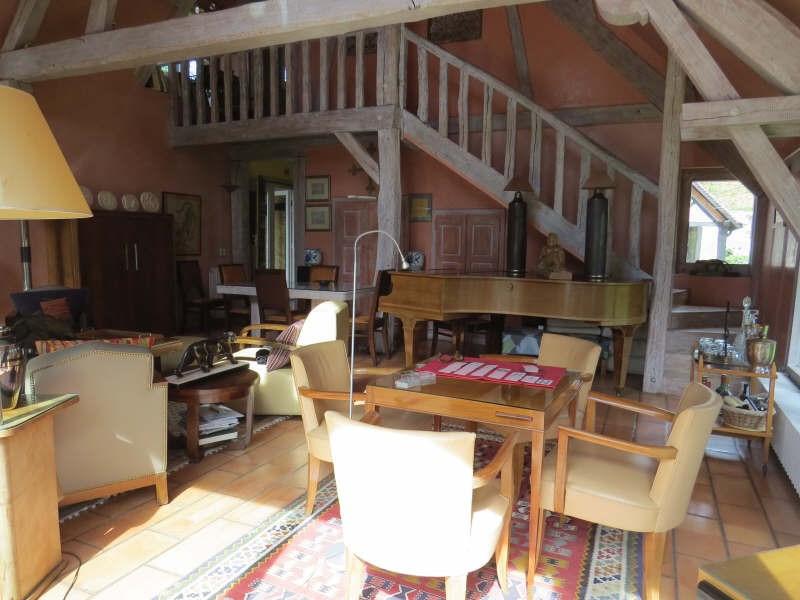 Deluxe sale house / villa Maisons laffitte 1595000€ - Picture 4