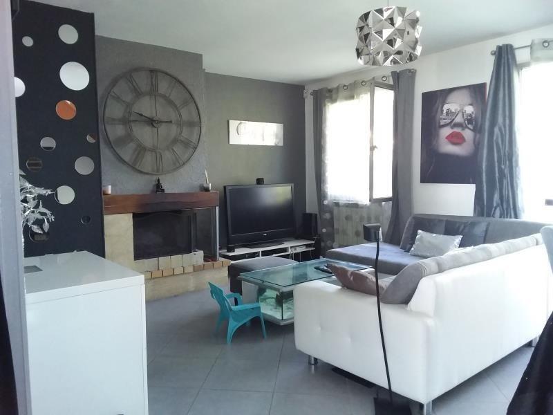 Vendita casa Champagne sur oise 313000€ - Fotografia 3