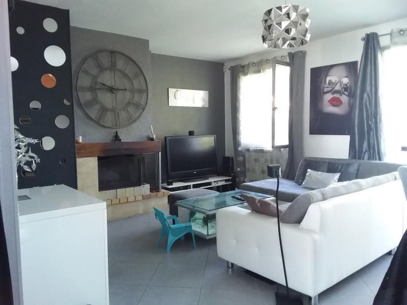 Venta  casa Champagne sur oise 313000€ - Fotografía 3