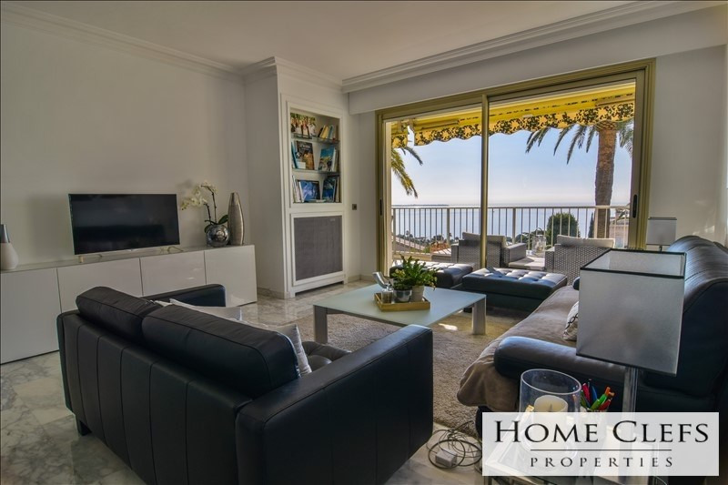 Vente de prestige appartement Cannes 995 000€ - Photo 2