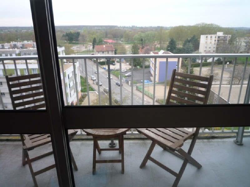 Locação apartamento Moulins 430€ CC - Fotografia 3