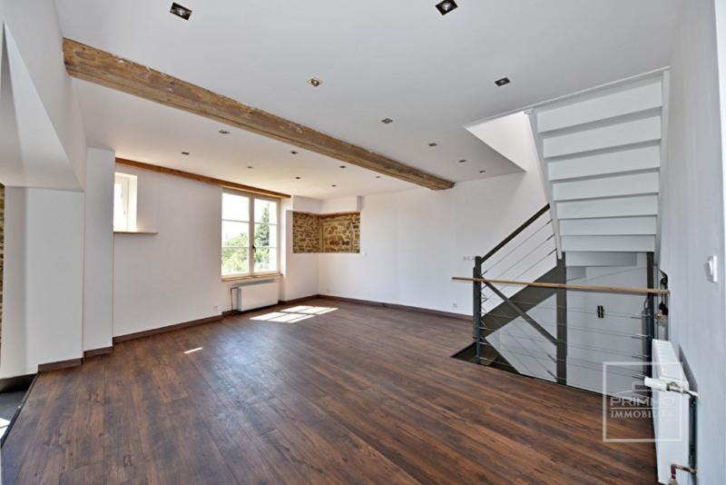 Vente maison / villa Saint didier au mont d or 498000€ - Photo 3