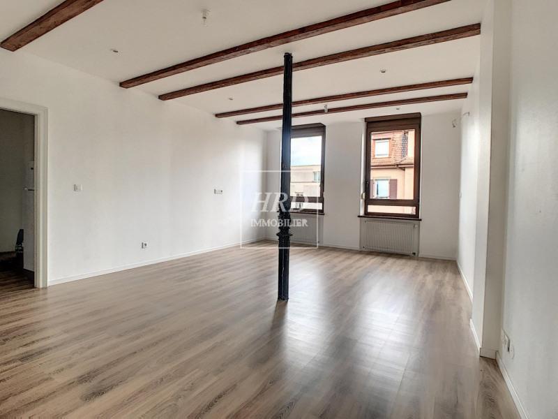 Revenda apartamento Strasbourg 246100€ - Fotografia 2