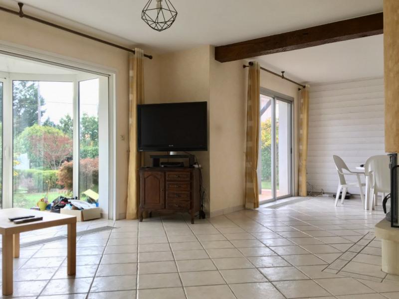 Vente maison / villa Saint aignan grandlieu 298200€ - Photo 4