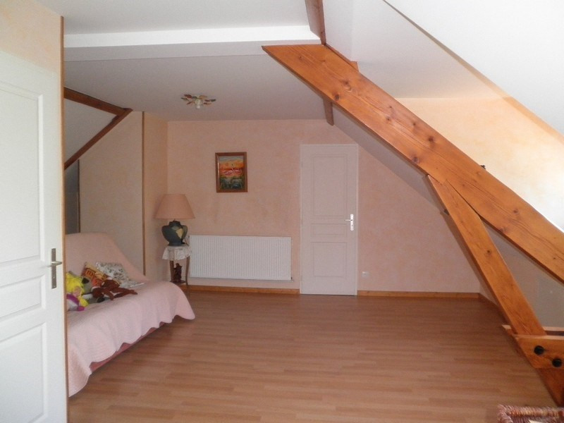 Sale house / villa St jean de bournay 267 000€ - Picture 9