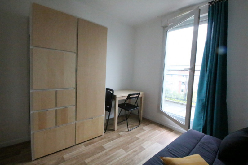 Sale apartment Échirolles 42 000€ - Picture 2