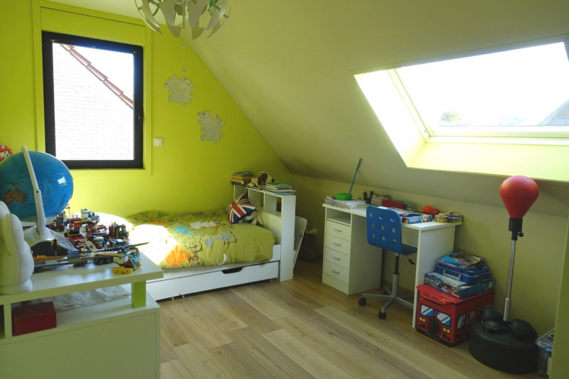 Sale house / villa Gondecourt 342900€ - Picture 2