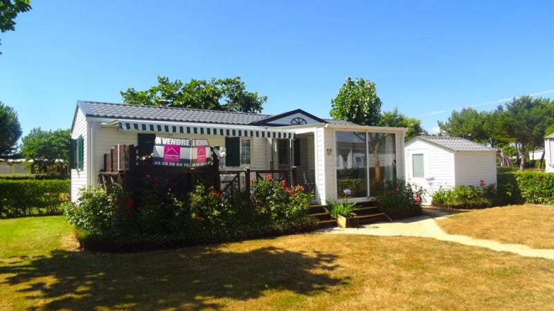 Vente maison / villa Saint gilles croix de vie 44900€ - Photo 8