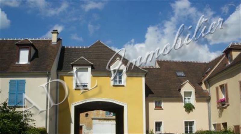 Sale apartment Coye la foret 186000€ - Picture 1