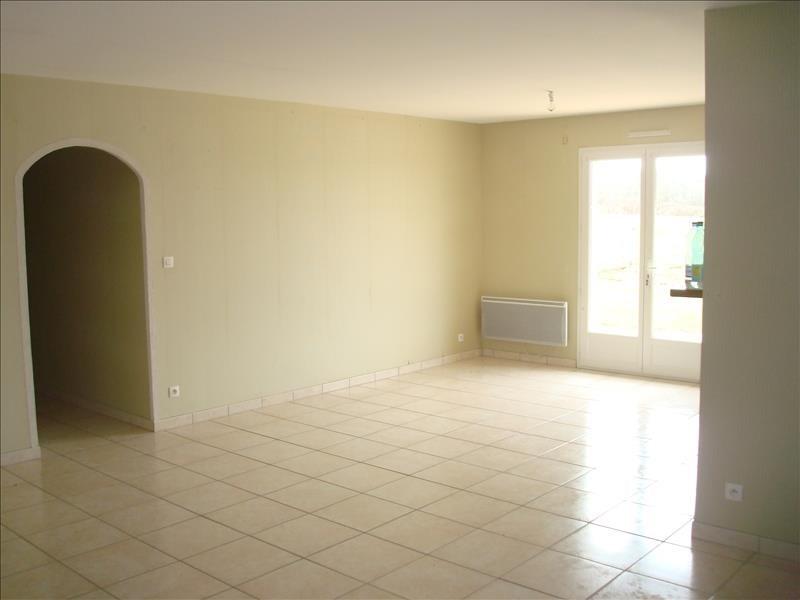 Sale house / villa Challuy 207000€ - Picture 5