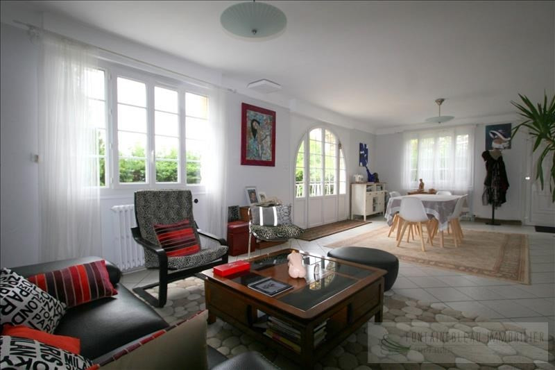 Sale house / villa Montigny sur loing 335000€ - Picture 3