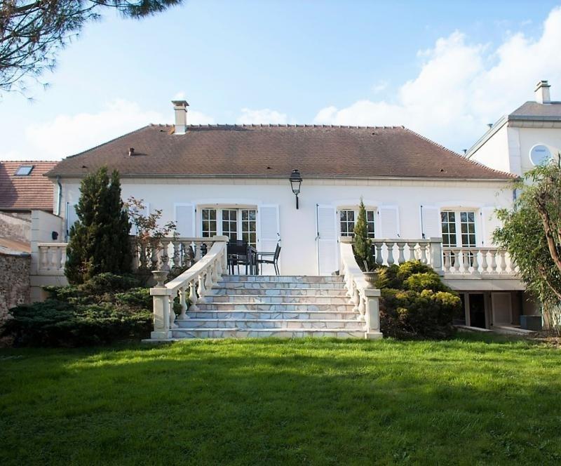 Vente maison / villa La queue en brie 520000€ - Photo 9
