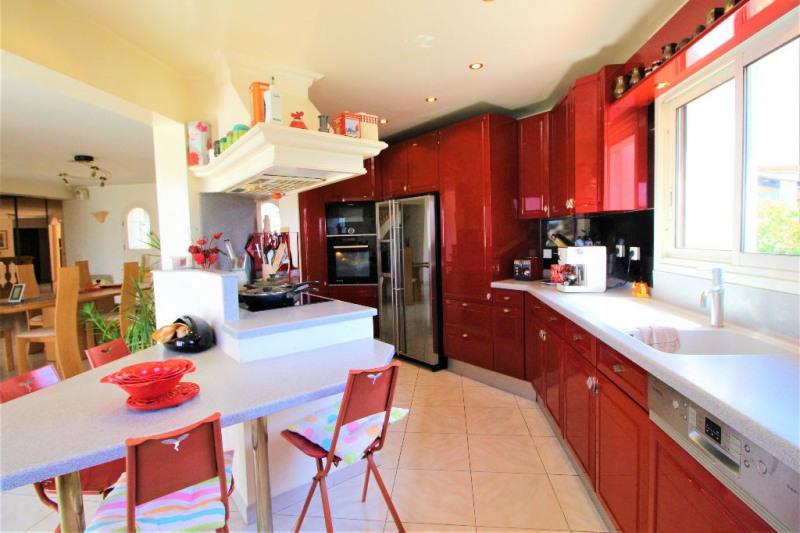 Vente de prestige maison / villa Villeneuve loubet 1785000€ - Photo 7