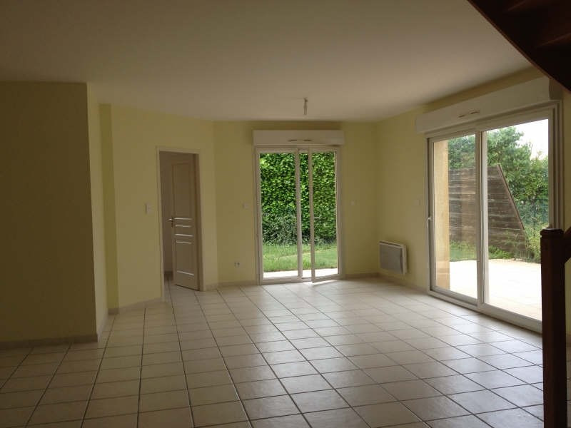 Rental house / villa St jory 950€ CC - Picture 1