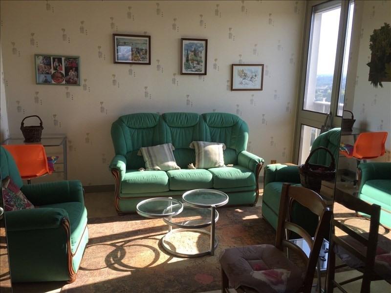 Sale apartment Roanne 189000€ - Picture 5