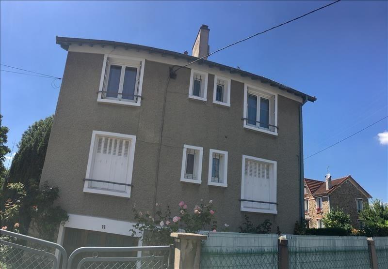Vente appartement Villeneuve st georges 188000€ - Photo 1