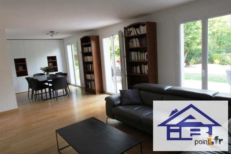 Vente maison / villa Saint germain en laye 740000€ - Photo 7