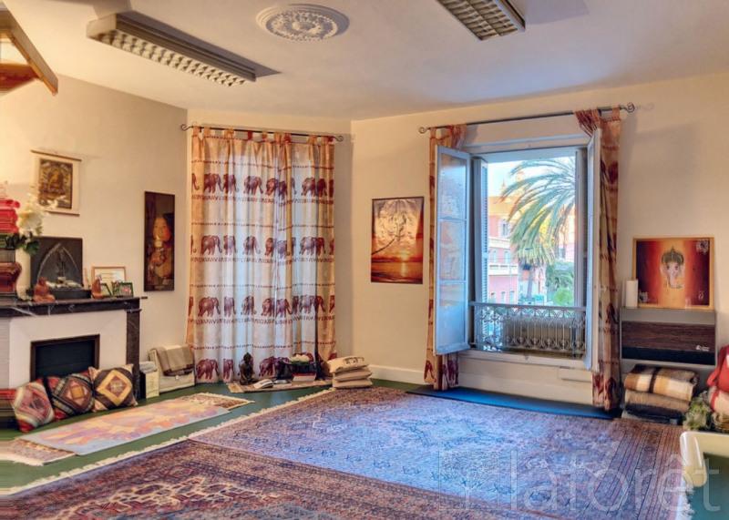 Vente appartement Menton 584500€ - Photo 2