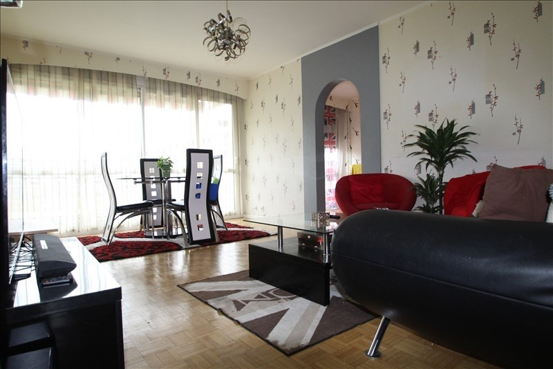 Investment property apartment Chambery 106 000€ - Picture 4