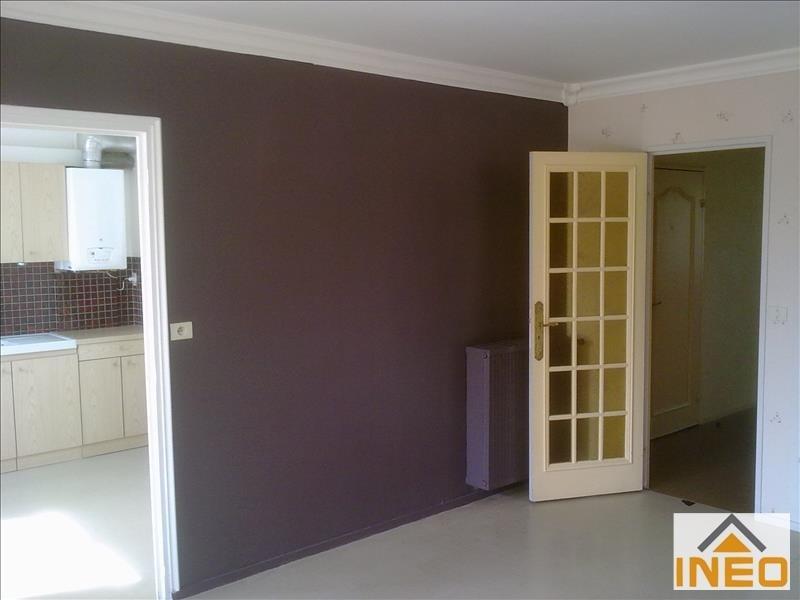 Vente appartement Le rheu 141750€ - Photo 2