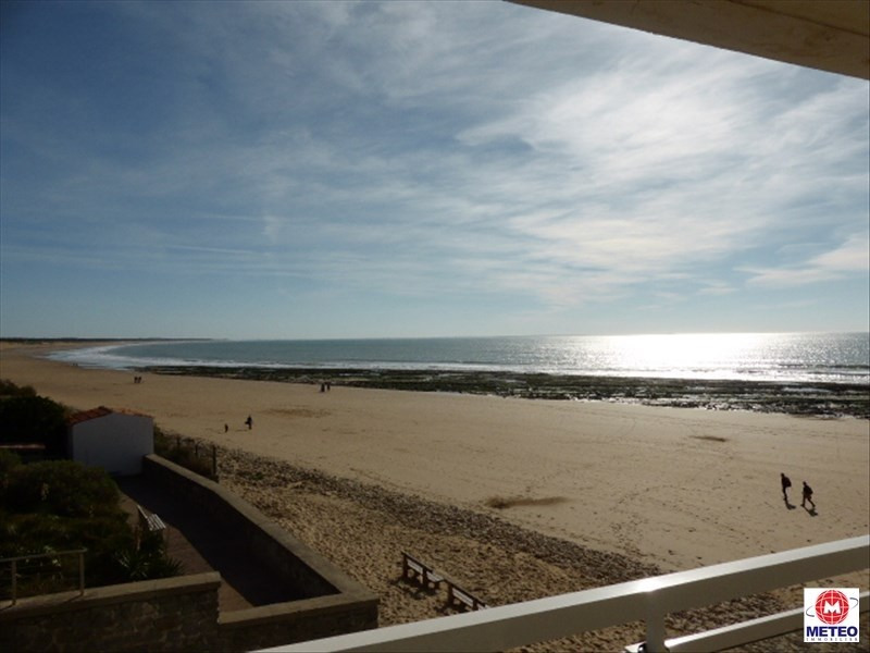 Vente appartement Longeville sur mer 130 000€ - Photo 4