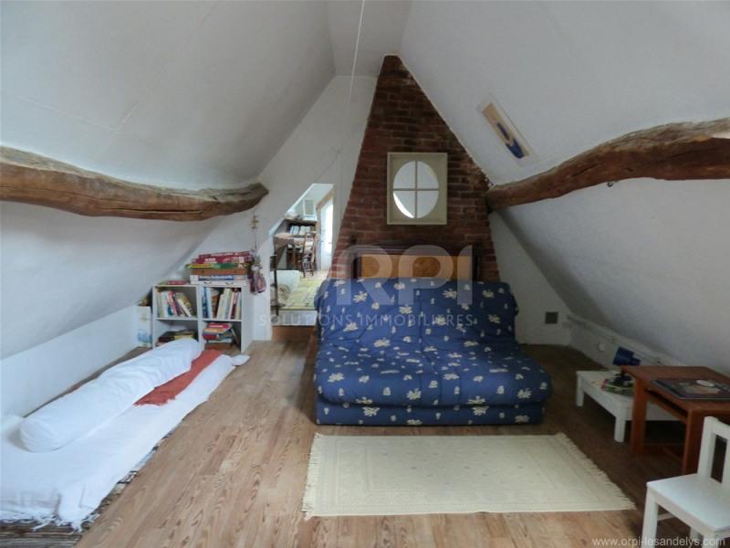 Sale house / villa Lyons-la-forêt 167000€ - Picture 10