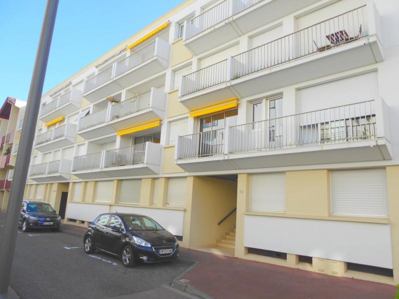 Vente appartement Saint jean de luz 82000€ - Photo 5