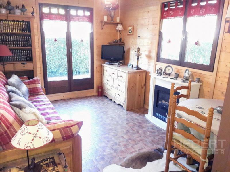 Sale apartment Sallanches 97500€ - Picture 1