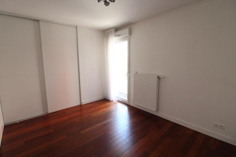 Verkoop  appartement Voiron 249000€ - Foto 4