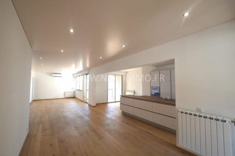 Deluxe sale apartment Beaulieu-sur-mer 1 160 000€ - Picture 4