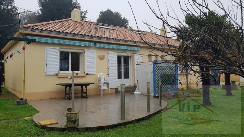 Vente maison / villa St brevin les pins 415 000€ - Photo 2