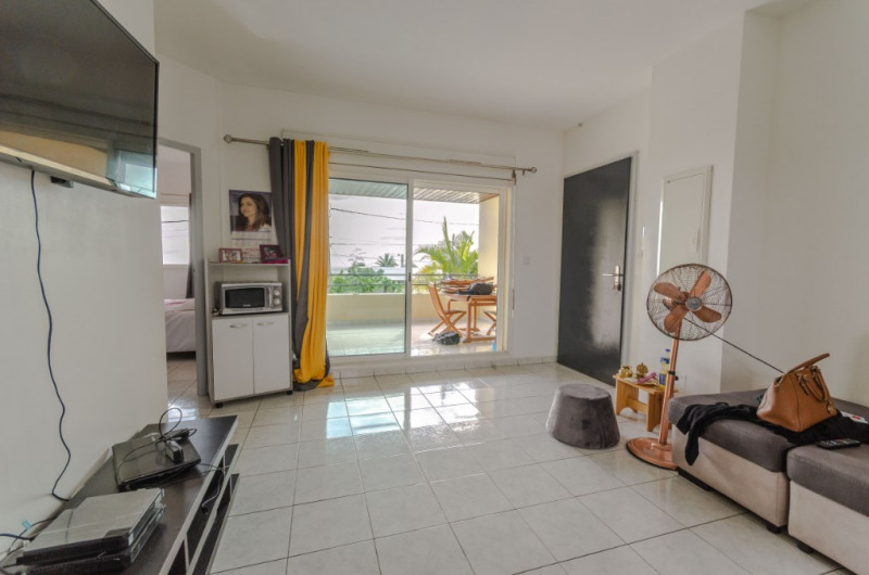 Vente appartement Saint pierre 98 000€ - Photo 1
