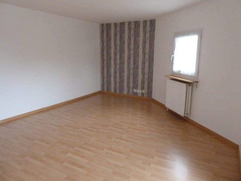 Locação apartamento Elancourt 900€ CC - Fotografia 5
