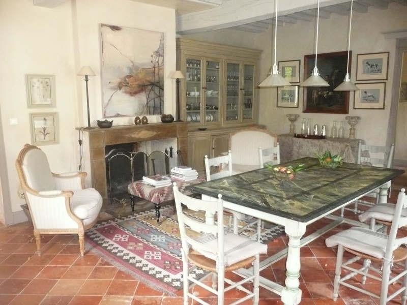 Vente de prestige maison / villa Marsolan 845000€ - Photo 8