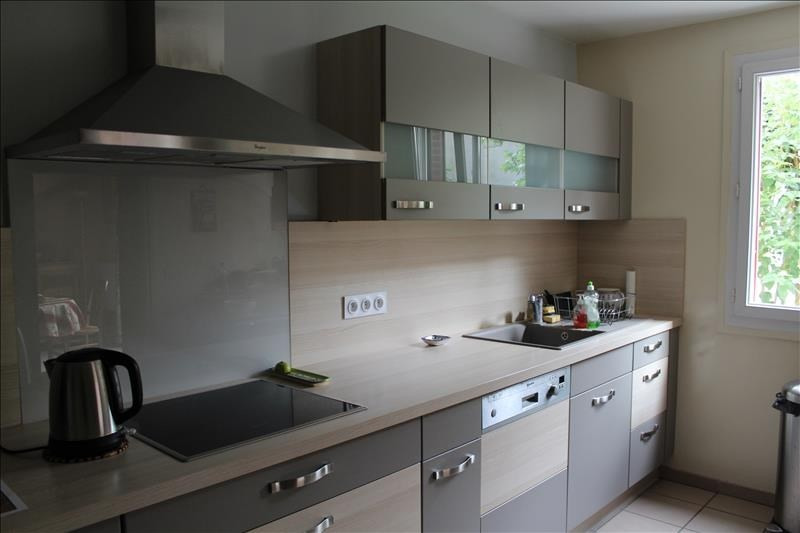 Vente de prestige maison / villa Colombes 1190000€ - Photo 5
