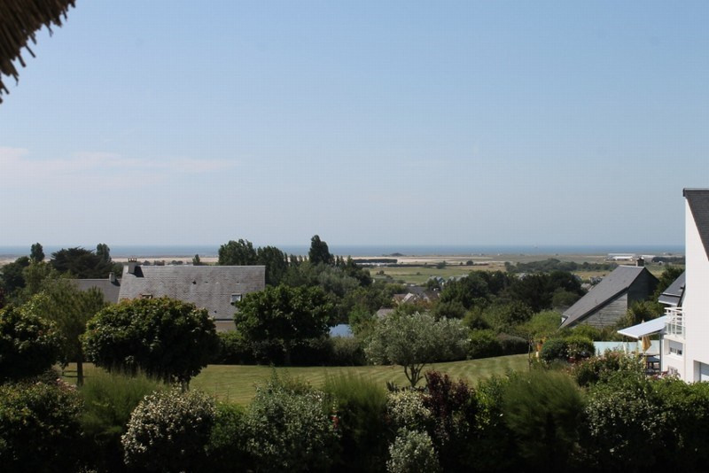 Revenda residencial de prestígio casa Blainville sur mer 660000€ - Fotografia 3