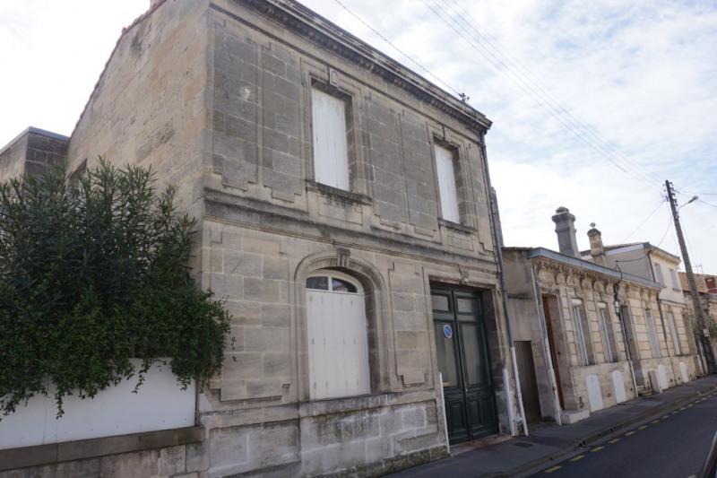 Deluxe sale house / villa Talence 560250€ - Picture 2