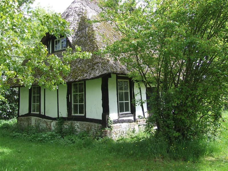 Vente maison / villa Bourtheroulde 85000€ - Photo 2
