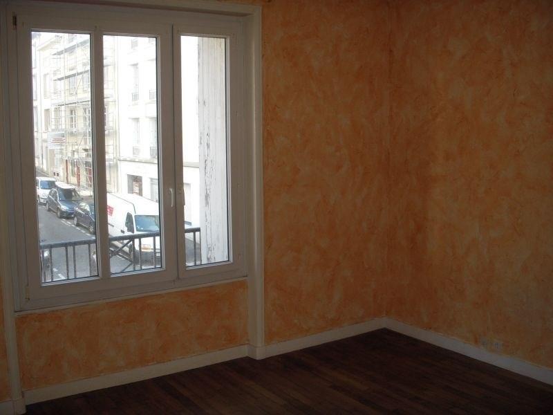 Rental apartment Brest 385€ CC - Picture 1