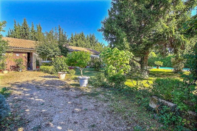 Vente maison / villa Bouillargues 270 600€ - Photo 1