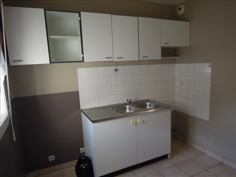 Rental apartment Crepy en valois 700€ CC - Picture 2