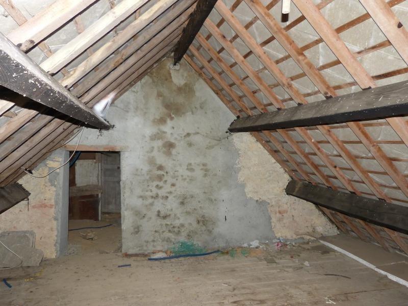 Vente maison / villa Tilly sur seulles 142000€ - Photo 4