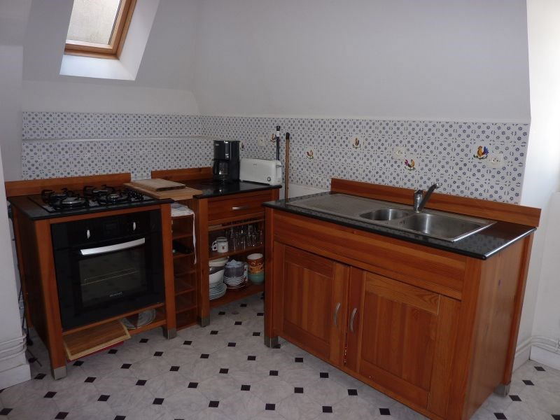 Produit d'investissement appartement Pontivy 68250€ - Photo 2
