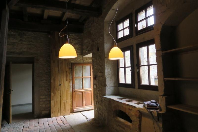 Vente maison / villa Treffort cuisiat 245000€ - Photo 1