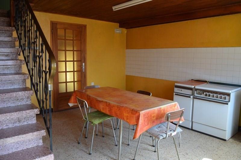 Sale house / villa Ponsas 80000€ - Picture 2