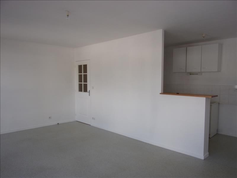 Vente appartement Chateaubourg 111300€ - Photo 1