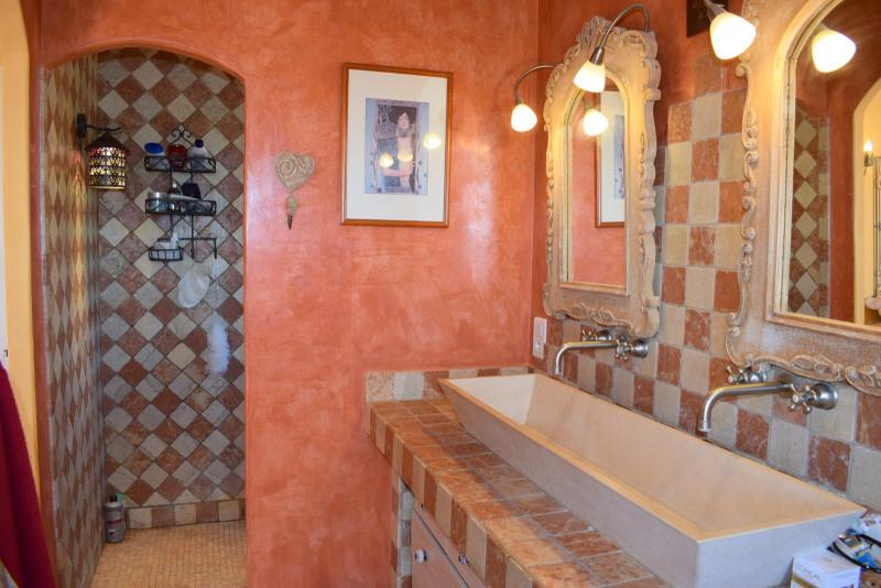 Deluxe sale house / villa Seillans 698000€ - Picture 40