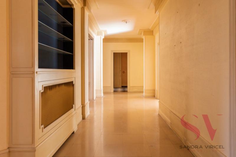 Deluxe sale apartment Lyon 6ème 1185000€ - Picture 10