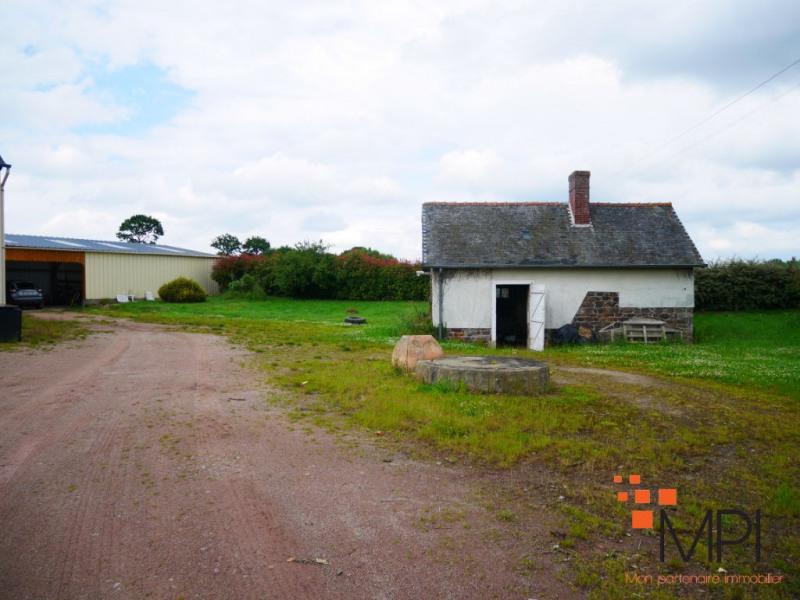 Rental house / villa Saint gilles 1040€ CC - Picture 9