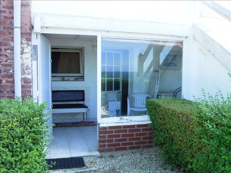 Sale apartment Benerville sur mer 130000€ - Picture 3